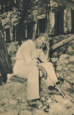 1953 Ionian earthquake httpssmediacacheak0pinimgcom236xdb880d