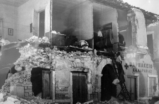 1953 Ionian earthquake ithaki281171640x420jpg