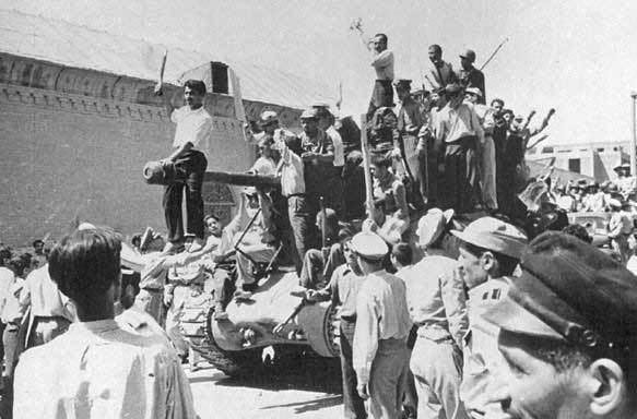 1953 Iranian coup d'état 1953 Iranian coup d39tat Wikipedia