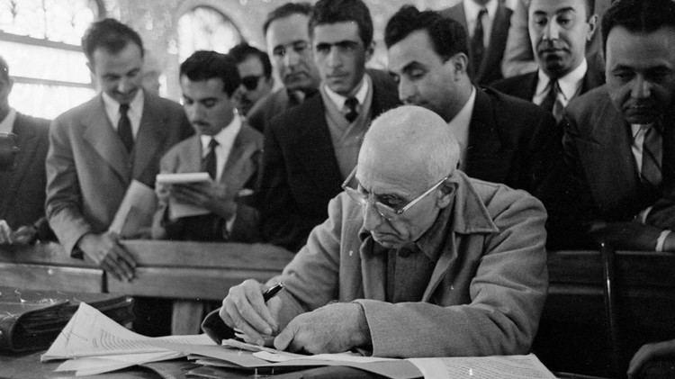 1953 Iranian coup d'état System Iranian Coup d39tat 1953