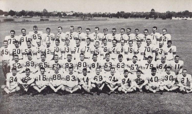 1953 LSU Tigers football team