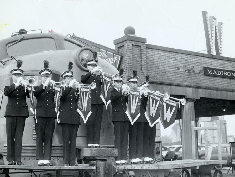 1953 Rose Bowl