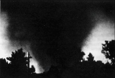 1953 Worcester tornado June 9 1953 Worcester Massachusetts F4 Tornado MyWarn Weather App