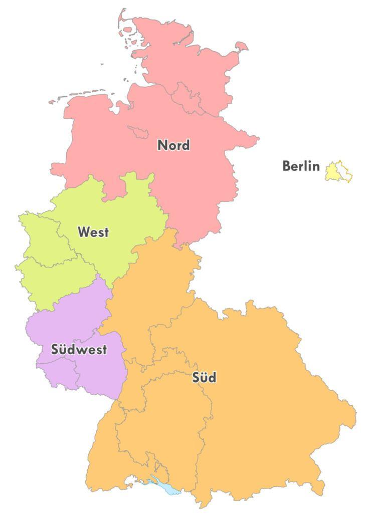 1953–54 Oberliga