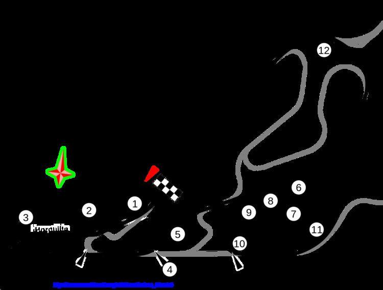 1954 Argentine Grand Prix