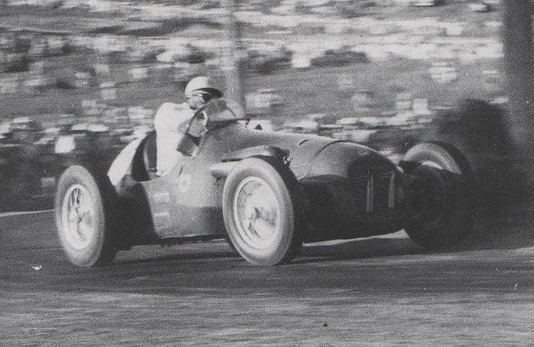 1954 Australian Grand Prix