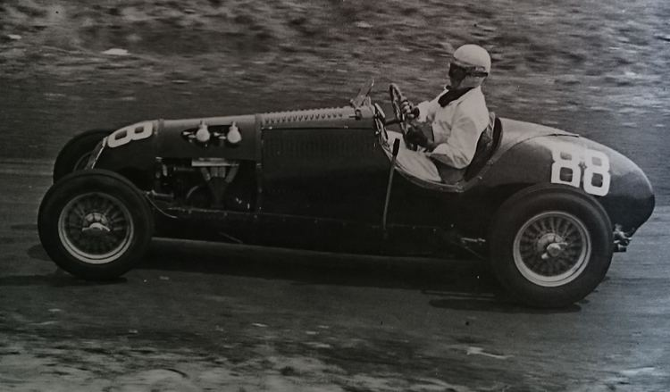 1954 Bathurst 100