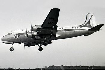 1954 Cathay Pacific Douglas DC-4 shootdown httpsuploadwikimediaorgwikipediacommonsthu