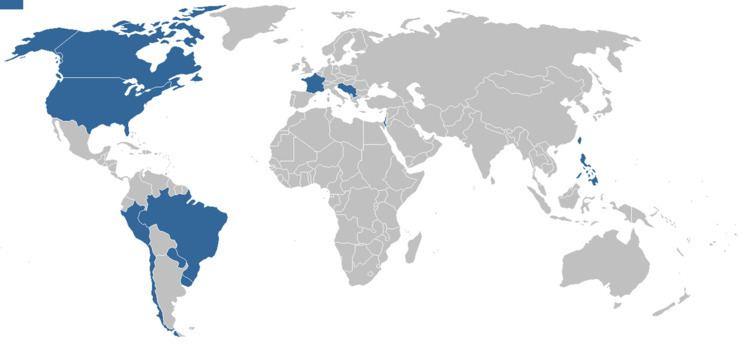 1954 FIBA World Championship