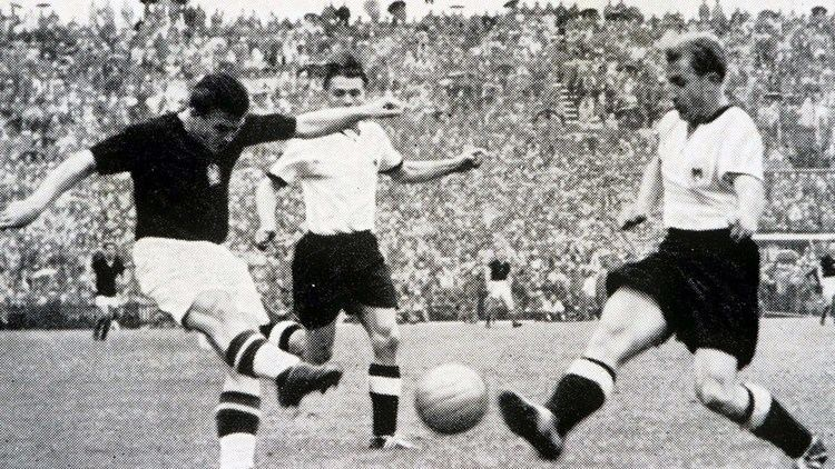 1954 FIFA World Cup 1954 WORLD CUP FINAL FR Germany 32 Hungary FIFAcom