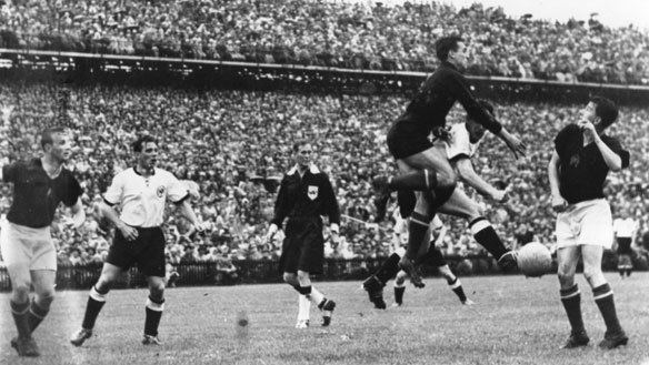 1954 FIFA World Cup Final Fifa World Cup 1954 fifa world cup fifa world cup