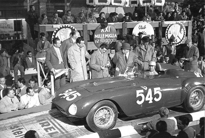 1954 Mille Miglia wwwgrandprixhistoryorgimagesmille1954ajpg