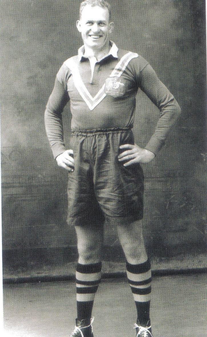 1954 NSWRFL season