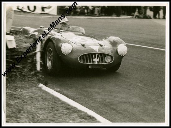 1955 24 Hours of Le Mans wwwexperiencelemanscomcontentsmedia2082maser