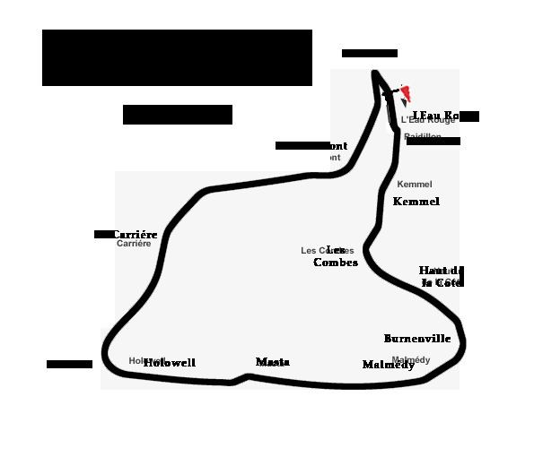 1955 Belgian motorcycle Grand Prix