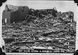 1955 Great Plains tornado outbreak httpsuploadwikimediaorgwikipediacommonsthu