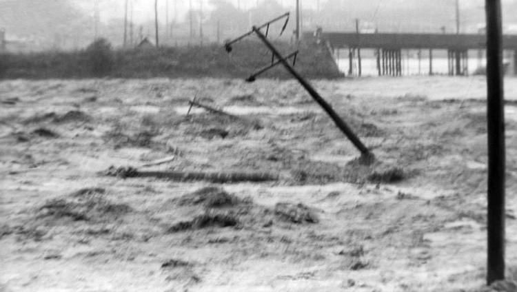 1955 Hunter Valley floods GALLERY1955 Maitland and Singleton flood The Maitland Mercury