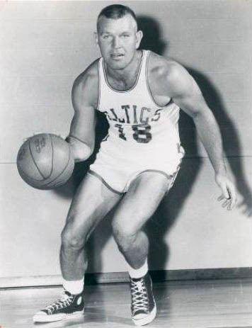 1955 NBA draft
