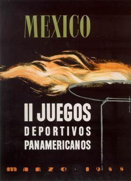 1955 Pan American Games