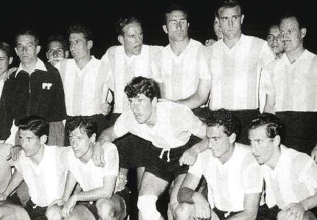 1955 South American Championship imagesperformgroupcomdilibraryCopaAmerica20