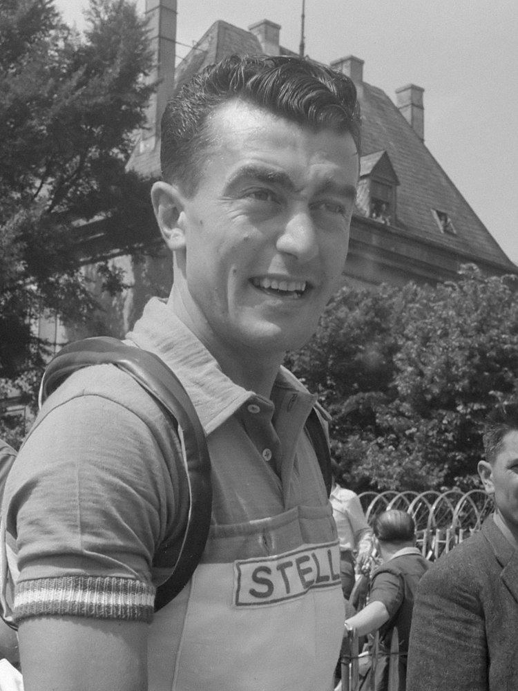 1955 Tour of Flanders