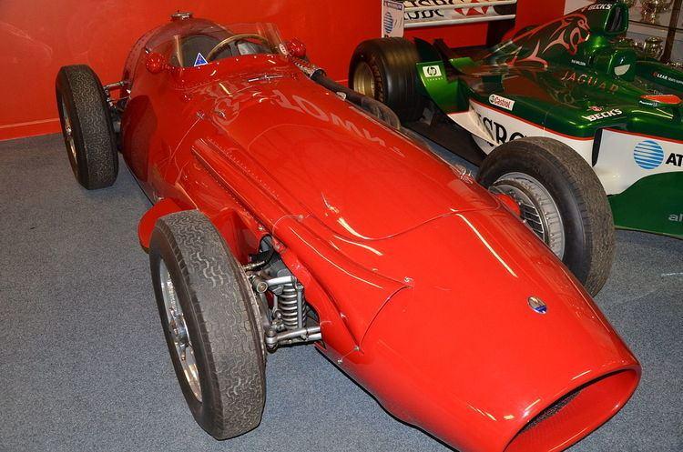 1956 Australian Grand Prix