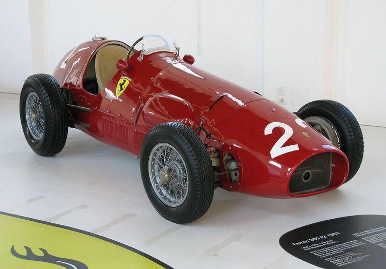 1956 Bathurst 100