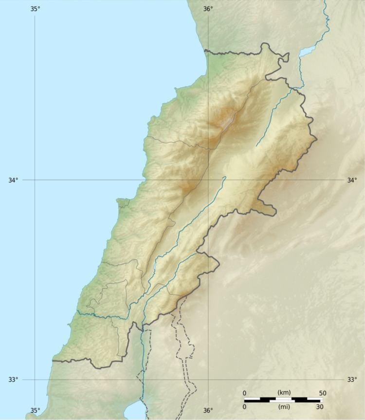 1956 Chim earthquake