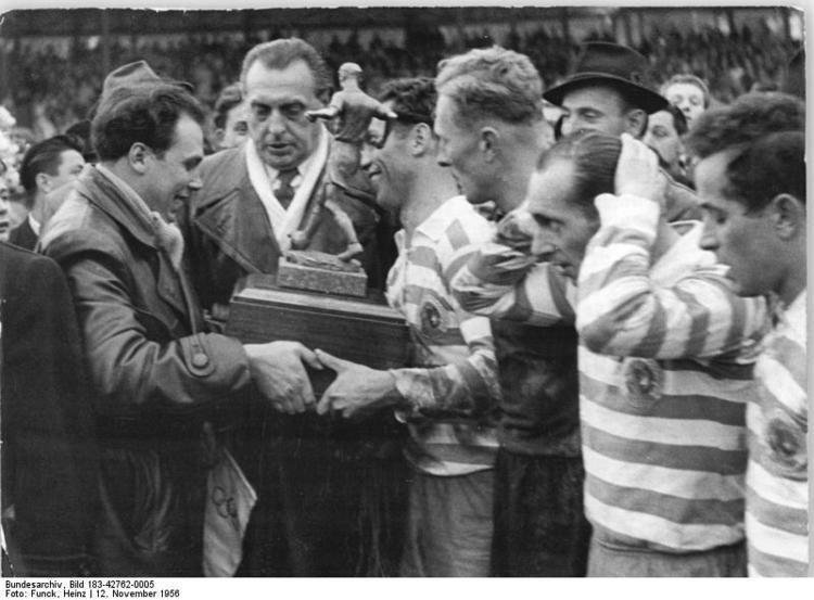 1956 DDR-Oberliga