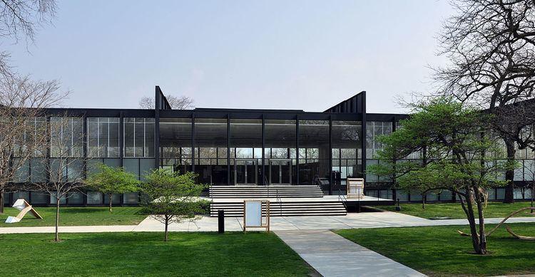 1956 in architecture