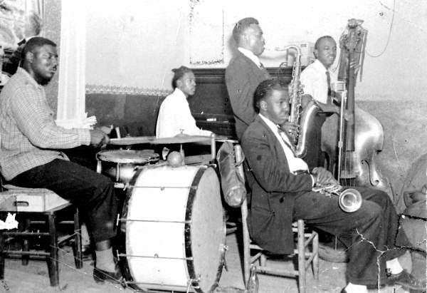 1956 in jazz