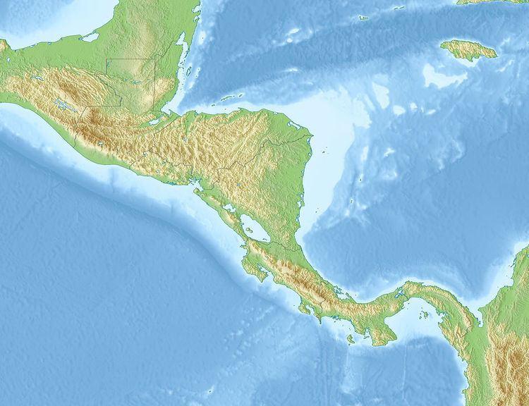 1956 Nicaragua earthquake