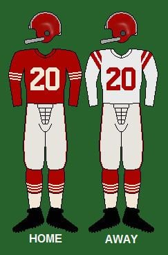 1956 San Francisco 49ers season