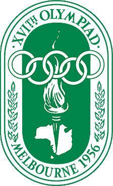 1956 Summer Olympics
