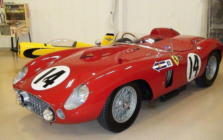 1956 Swedish Grand Prix