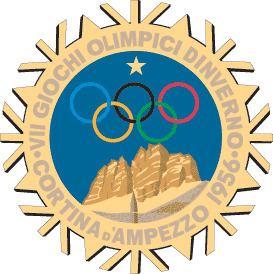 1956 Winter Olympics