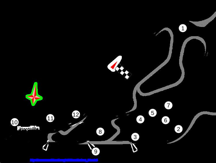 1957 Argentine Grand Prix