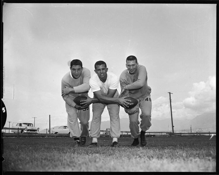 1957 BC Lions season