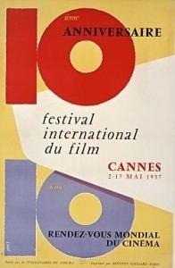 1957 Cannes Film Festival