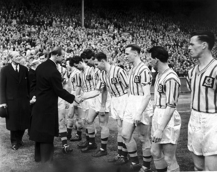 1957 FA Cup Final i2birminghammailcoukincomingarticle9039897ec