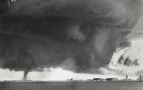 1957 Fargo tornado The Fargo Tornado of June 20 1957 NDAWN