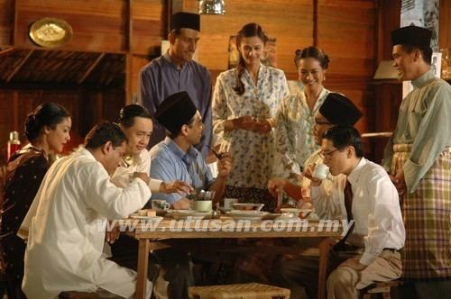 1957: Hati Malaya Cabaran filem kenegaraan tempatan