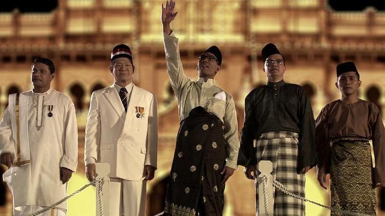 1957: Hati Malaya Music Video From Hati Malaya Feature Film amp IMDB Entry links