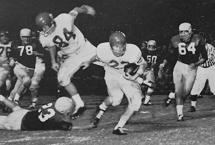 1957 Houston Cougars football team