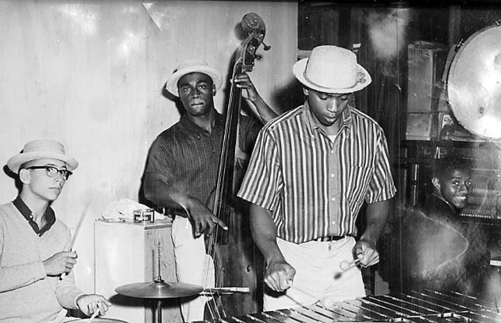 1957 in jazz