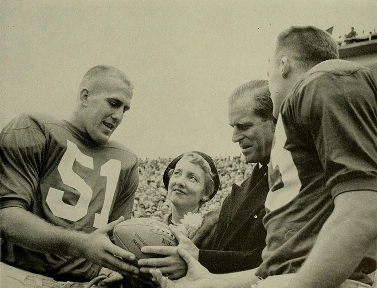 1957 Maryland Terrapins football team