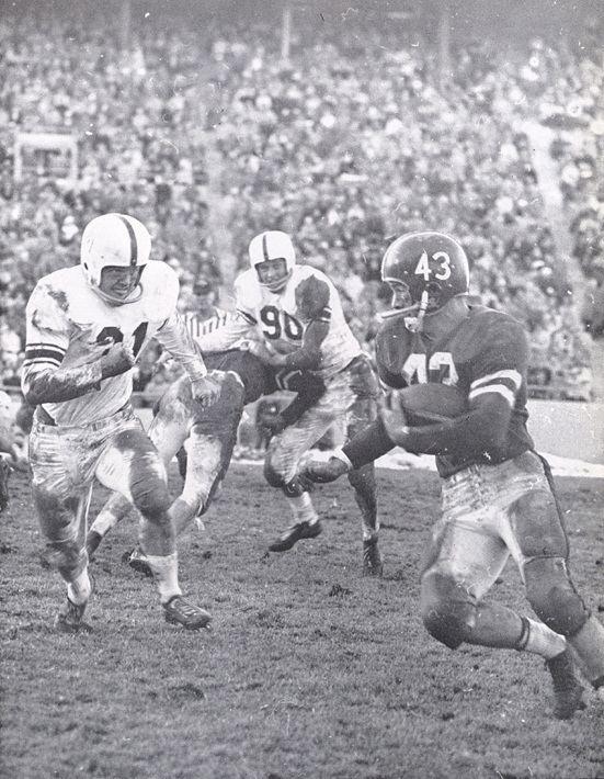 1957 Nebraska Cornhuskers football team