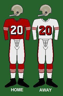 1957 San Francisco 49ers season