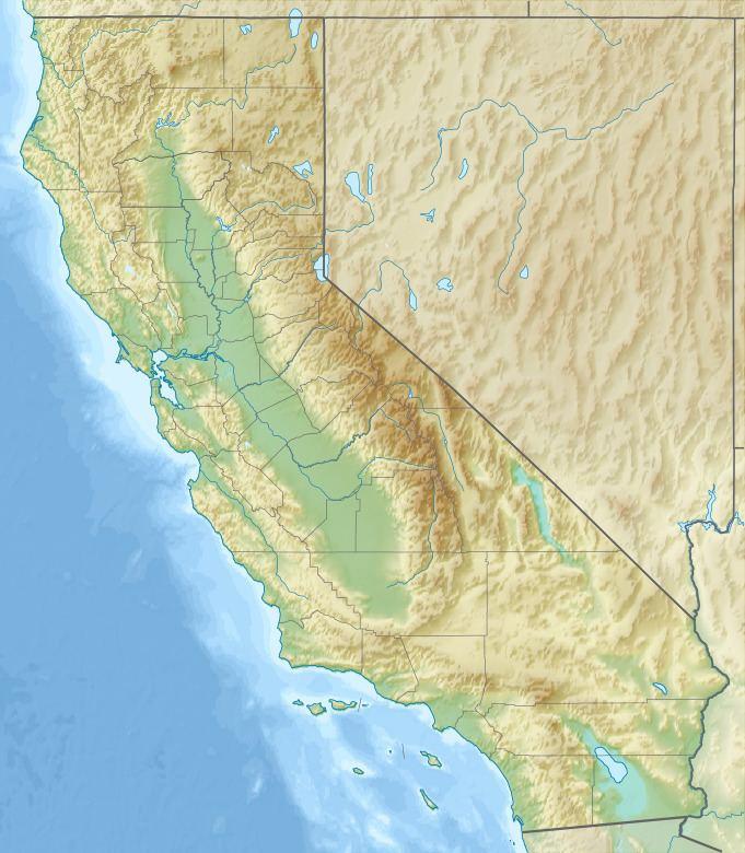 1957 San Francisco earthquake