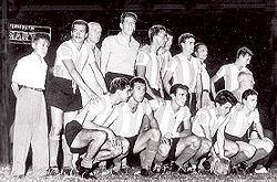 1957 South American Championship httpsuploadwikimediaorgwikipediacommonsthu